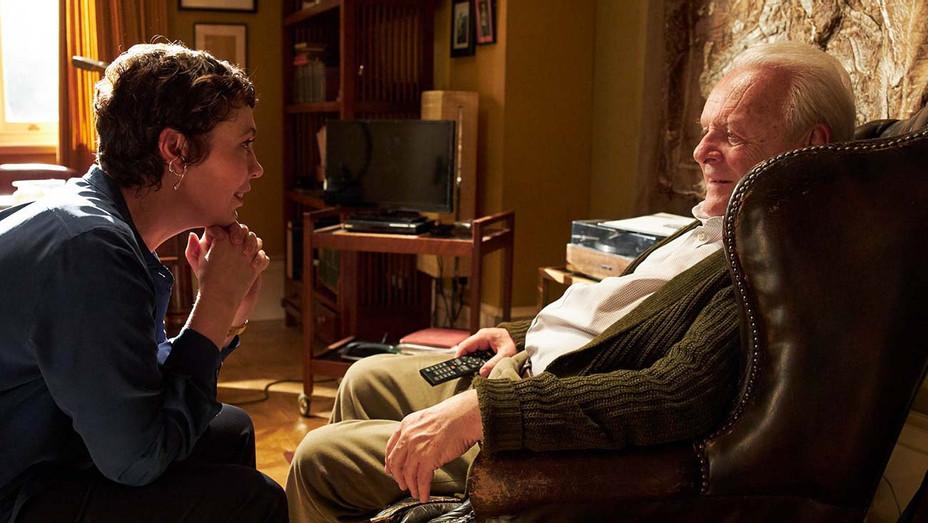 The         Father - Sundance - PREMIERES - Publicity - H 2020