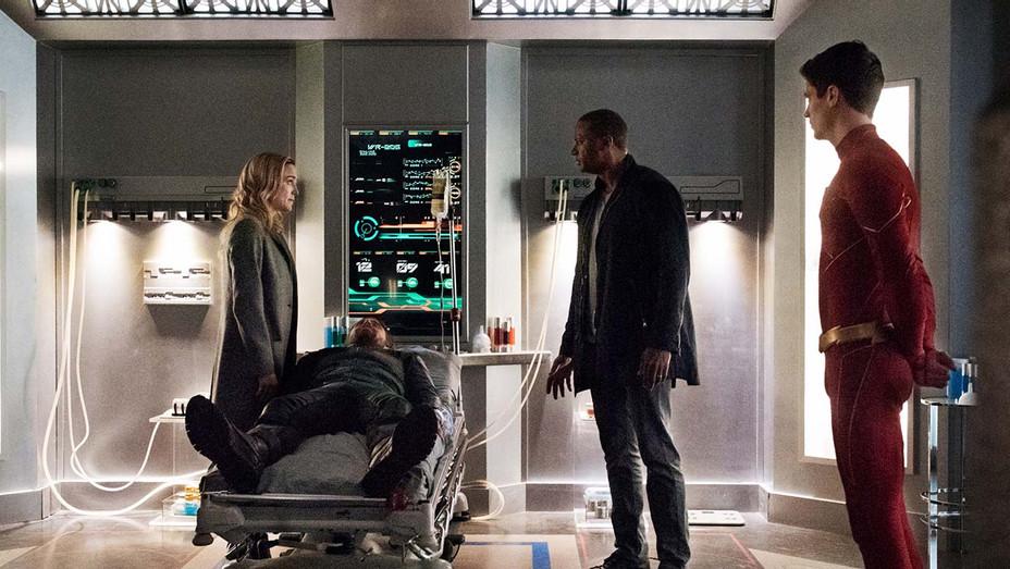 The Flash S06E09 Still - Publicity - H 2020