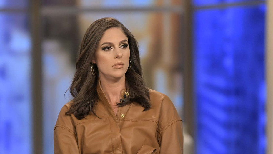 The View - Abby Huntsman - Publicity still - H 2020