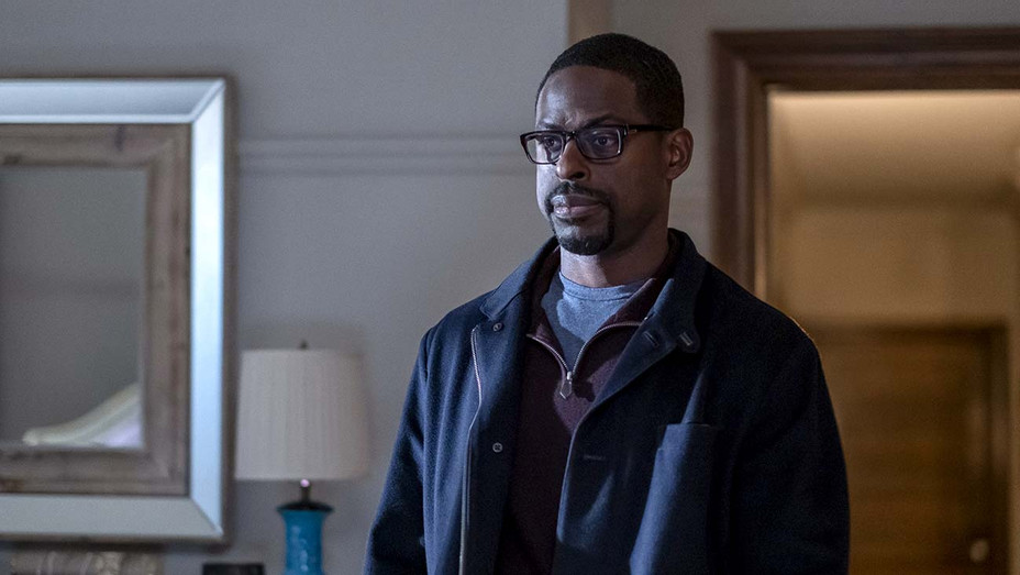 This is Us - Sterling K Brown - Publicity Still - H 2020