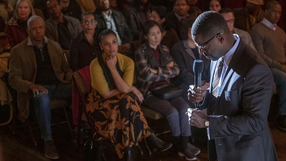 THIS IS US - A Hell of a Week Part One Episode 411 - Susan Kelechi -Sterling K. Brown-Publicity-H 2020