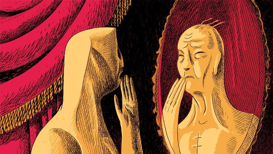 THR - Illustration by Wesley Allsbrook - H 2020