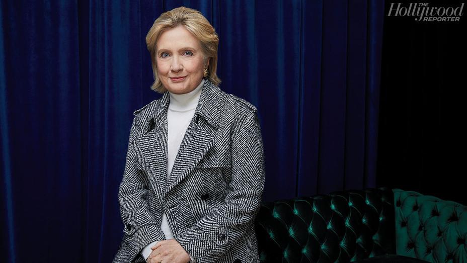 THR_Hillary Clinton_200116_HillaryClinton_02_0321_SPLASH - THR - H 2020