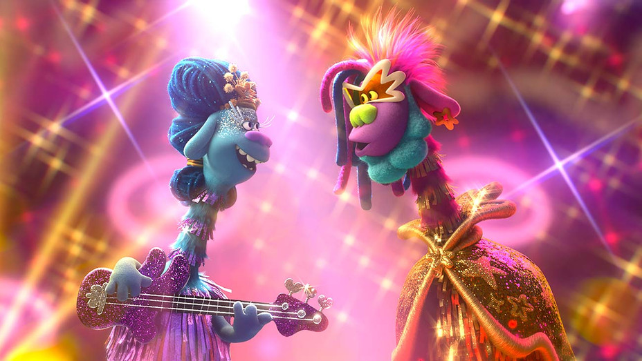Trolls World Tour - Publicity Still 3 - H 2019
