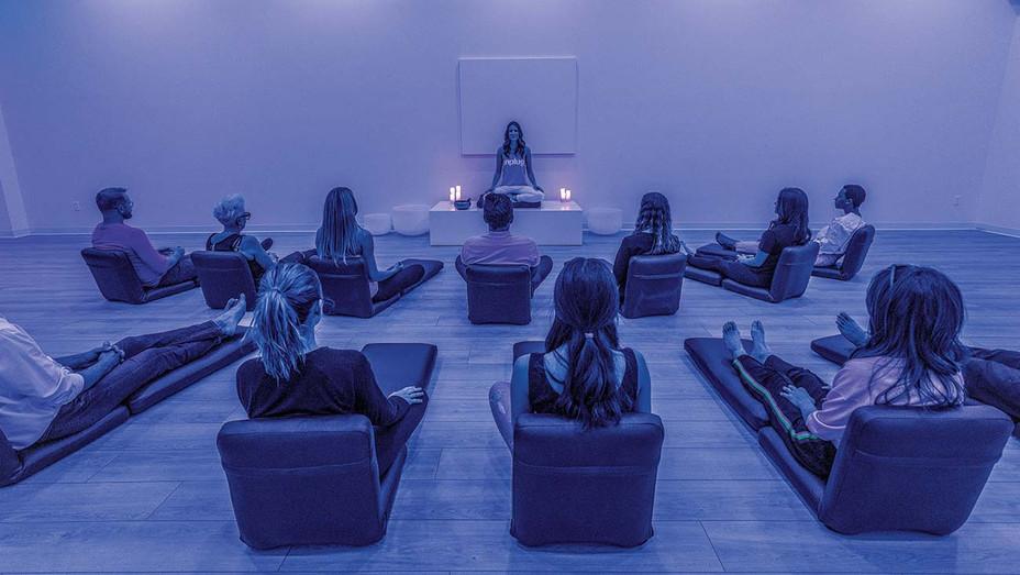 Unplug Meditation West Hollywood - Publicity - H 2020