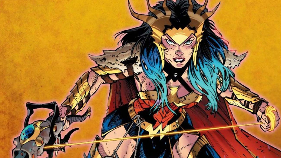 Wonder Woman Encore - Publicity - H 2020