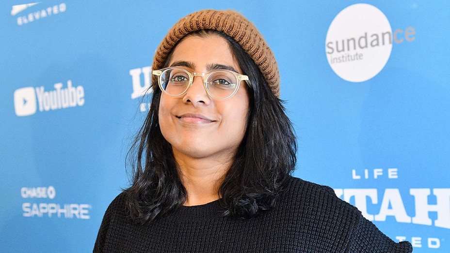 Writer and director Minhal Baig - Getty - H 2020