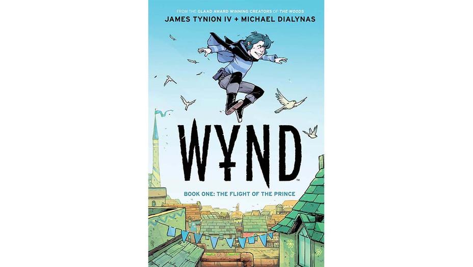 Wynd - Publicity - H 2020