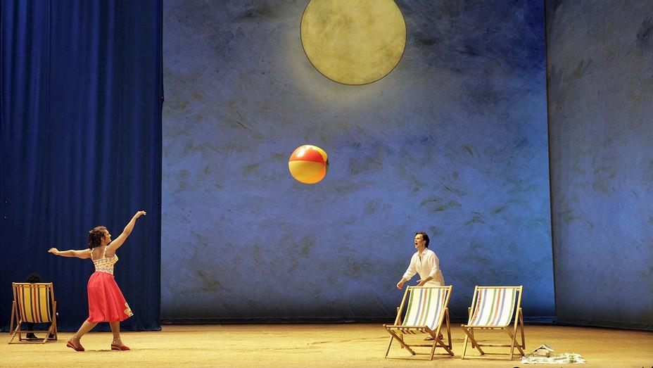 LA Opera Eurydice Starring Danielle de Niese - Publicity - H 2020