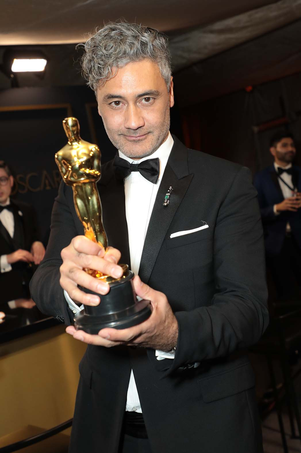 Taika Waititi's Period Comedy 'Our Flag Means Death' a Go at HBO Max