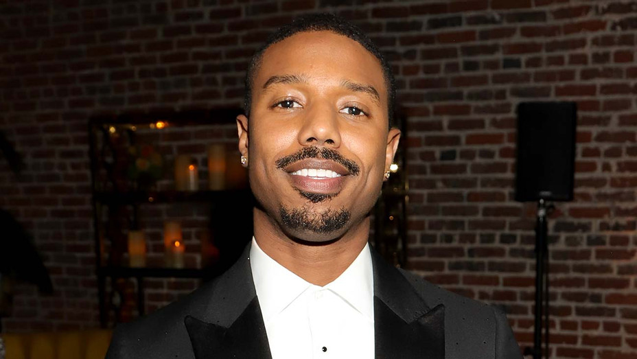 michael b. jordan - Getty - H 2020