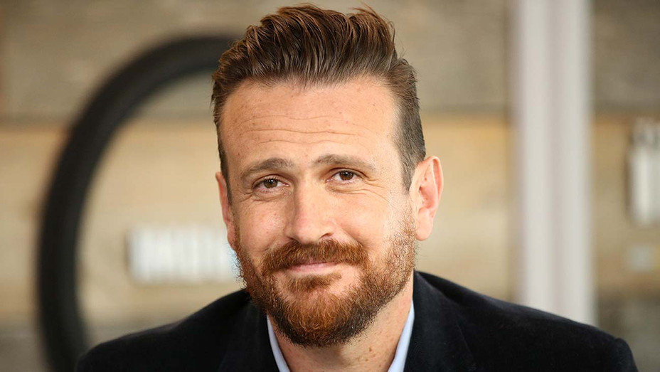 Actor Jason Segel -Getty - H 2020