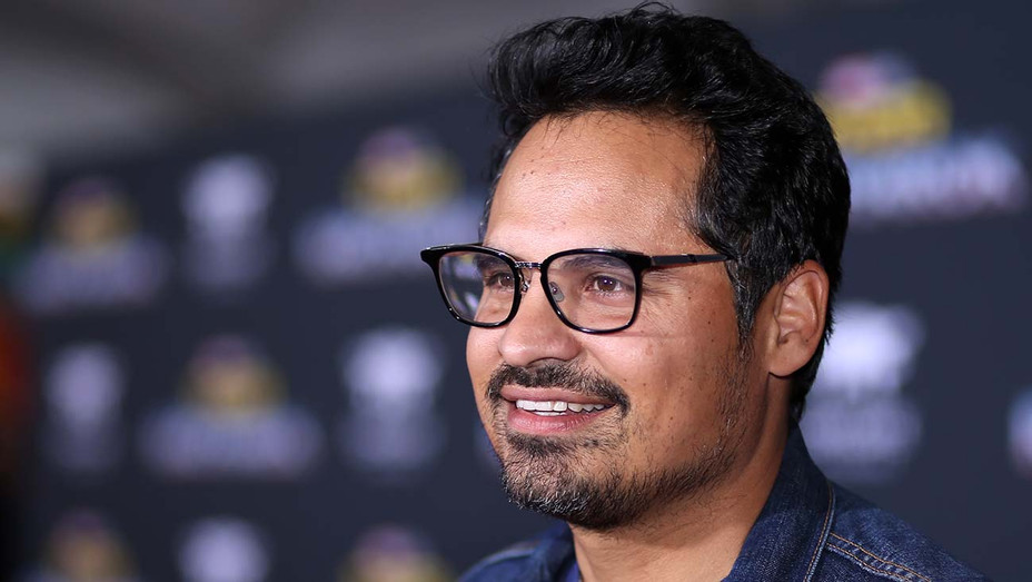 Actor Michael Pena - Getty - H 2020