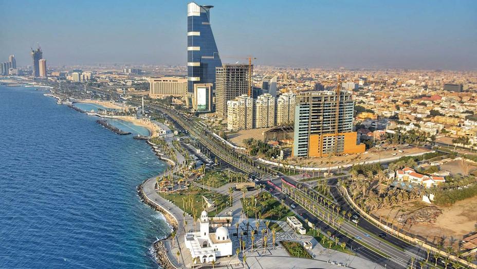 Jeddah — Publicity — H 2020