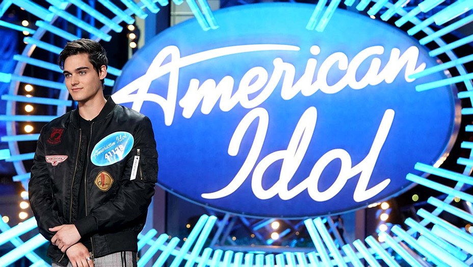 American Idol - 301- Auditions -Publicity Still - H 2020