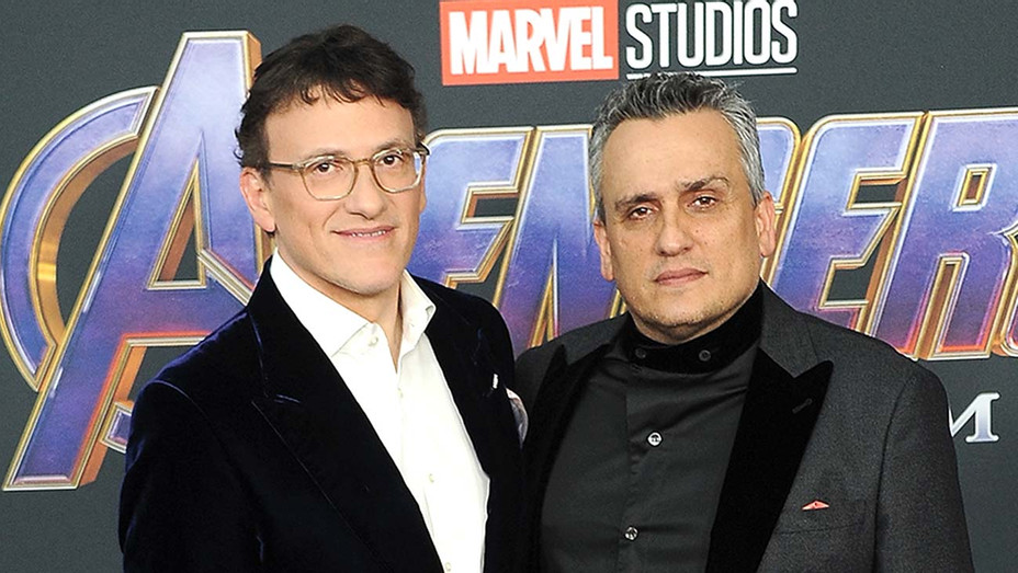 Anthony Russo and Joe Russo - Getty - H 2020