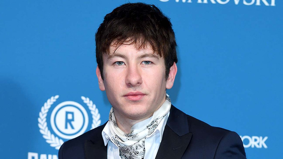 Barry Keoghan - Getty - H 2020