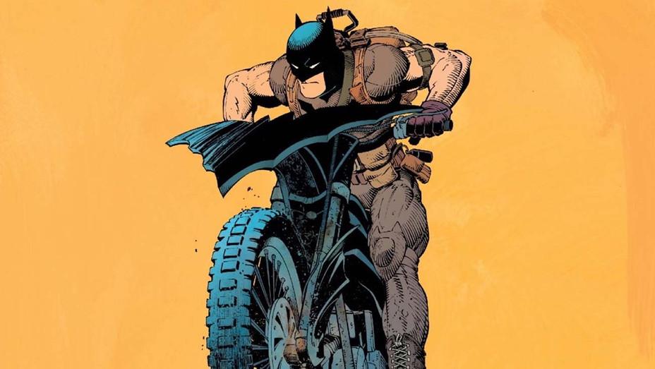 Batman Zero Year - Publicity - H 2020