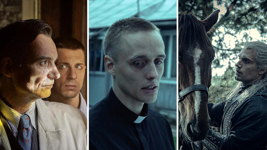 Berlin International Film Festival - Publicity stills - Split - H 2020