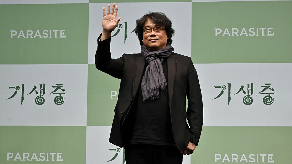 www.hollywoodreporter.com: Filmmaker Bong Joon Ho on How Hollywood Should Respond to Anti-Asian Violence