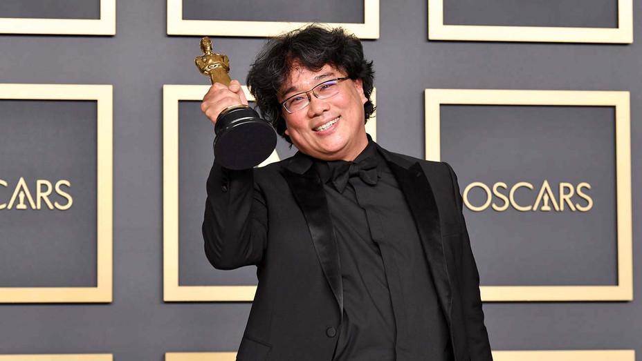 Bong Joon-ho Oscars 3 - Getty - H 2020