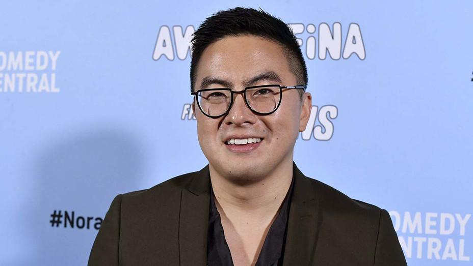 Bowen Yang - Getty - H 2020