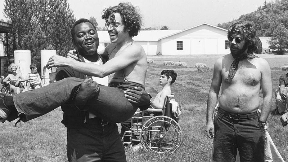 Crip Camp A Disability Revolution Still 1 - Publicity - H 2020