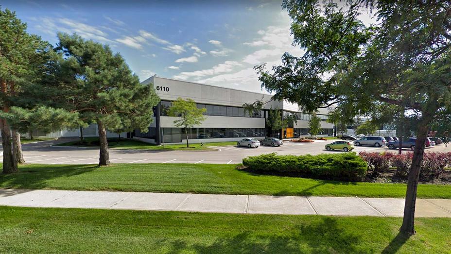 Toronto studio facility - Whites Studios Cantay PIC - William F. White International Publicity-H 2020