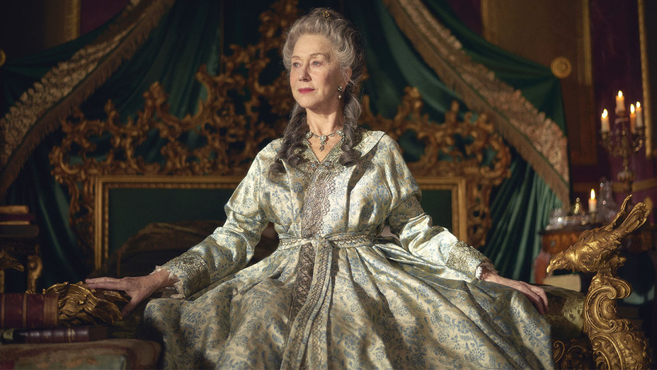 Catherine The Great Still - H 2020