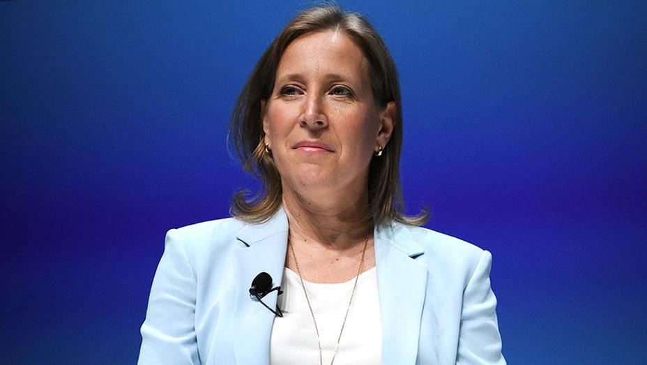 CEO Susan Wojcicki - Getty - H 2020