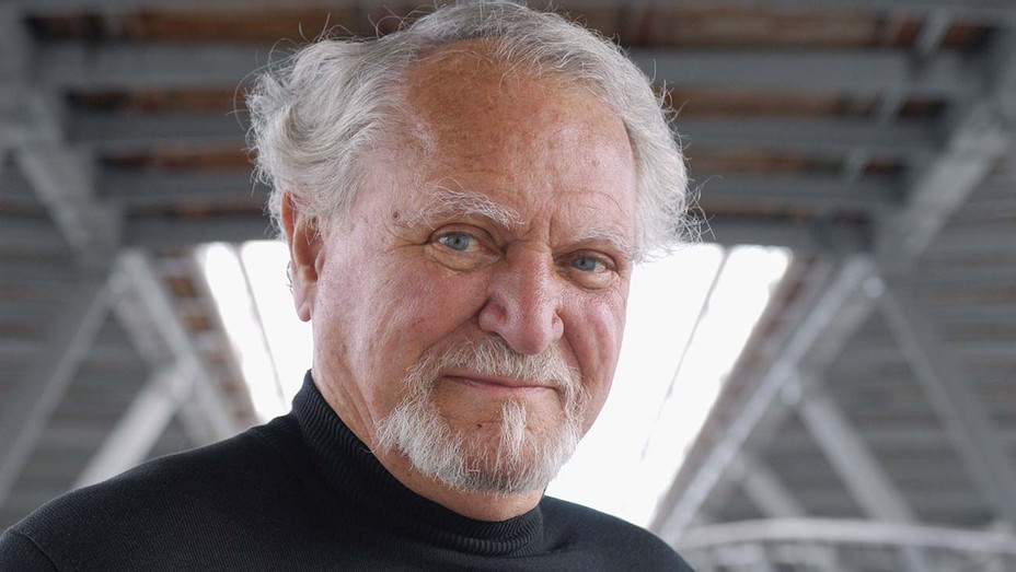 Clive Cussler - Getty - H 2020