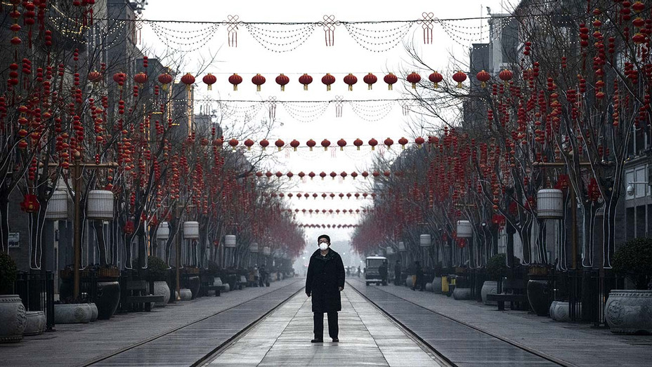Concern In China As Mystery Virus Spreads - Getty - H 2020