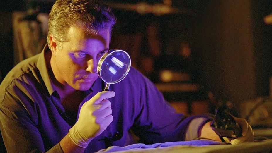 CSI: CRIME SCENE INVESTIGATION_William Petersen Still - Photofest - H 2020