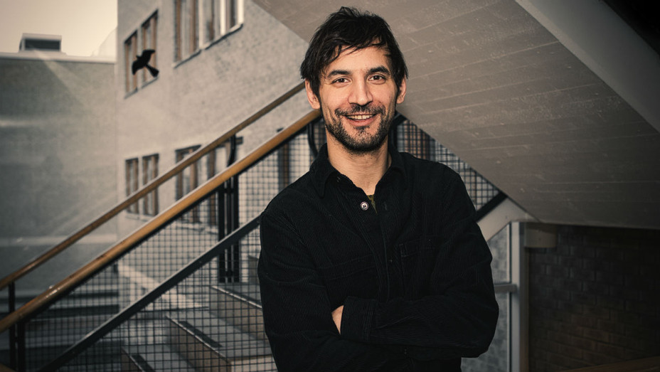 Alain Darborg - H 2020