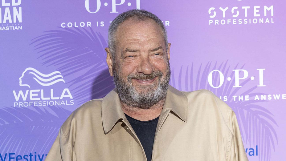 Dick Wolf - Getty - H 2020