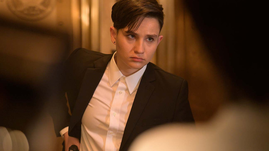 DEPUTY: Bex Taylor-Klaus in the Graduation Day - Publicity -H 2020
