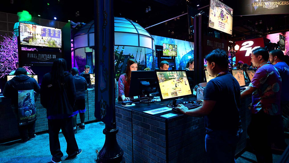 E3 Expo 2019 - Getty - H 2020