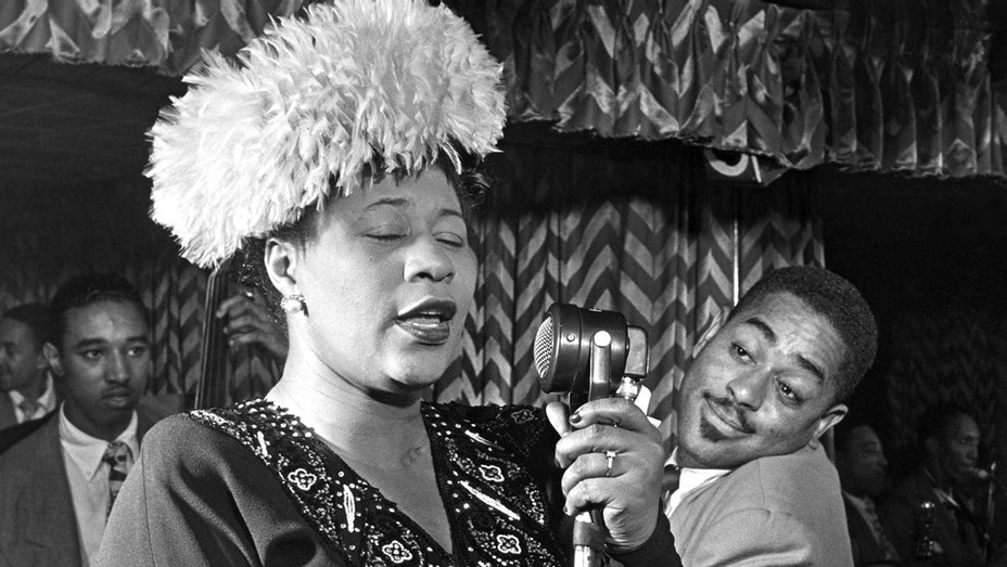 Ella Fitzgerald Documentary - Ella Fitzgerald Just One of Those Things -Getty-  Publicity -H 2020