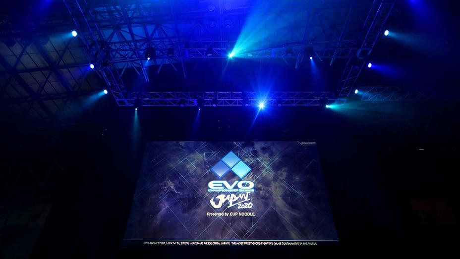 Evo Championship Japan - Getty - H 2020