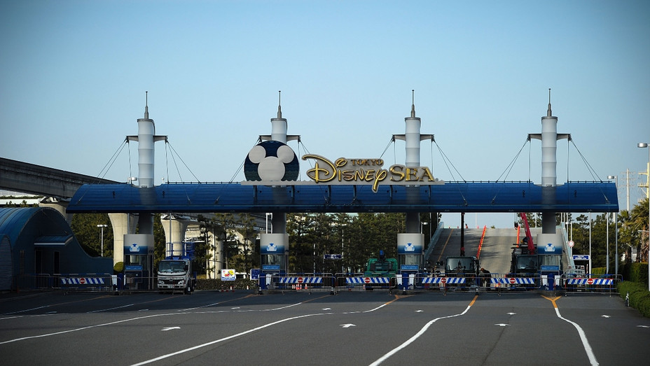 Tokyo Disney - Getty - H 2020