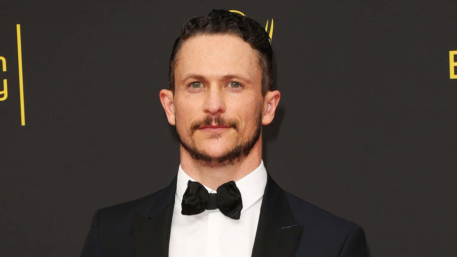 Jonathan Tucker attends the 2019 Creative Arts Emmy Awards - Getty -H 2020