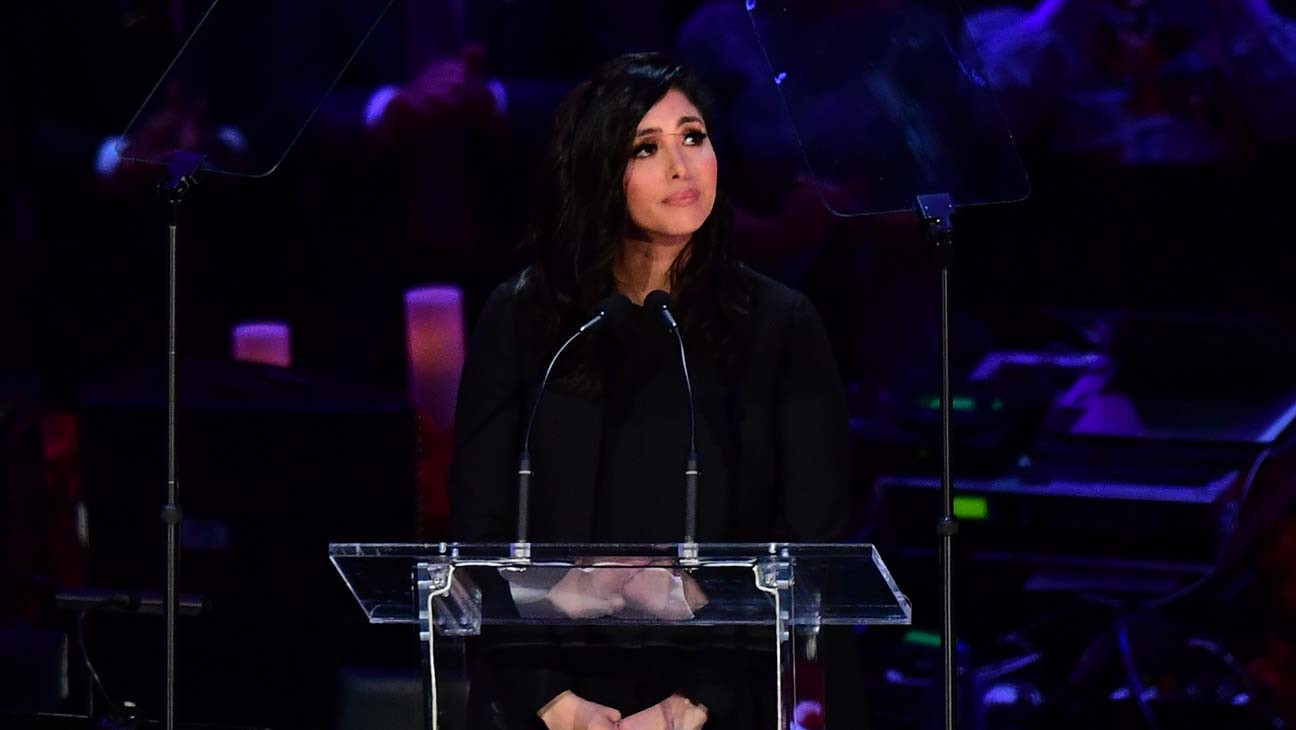 Vanessa Bryant Sues L.A. County Sheriff Over Deputy-Shared Photos of Helicopter Crash Victims