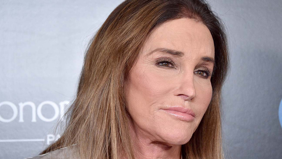 Caitlyn Jenner attends the 60th Anniversary party for the Monte-Carlo TV Festival - Getty -H 2020