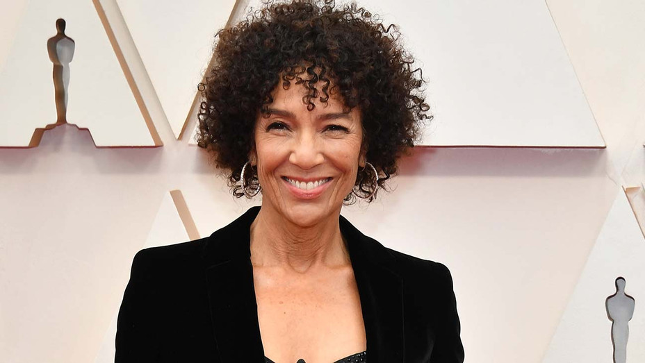 Stephanie Allain attends the 92nd Annual Academy Awards - Getty -H 2020