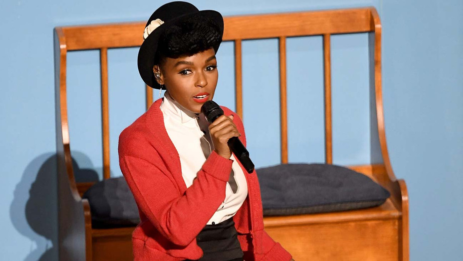 Janelle Monae Academy Awards Opening 2 - Getty - H 2020