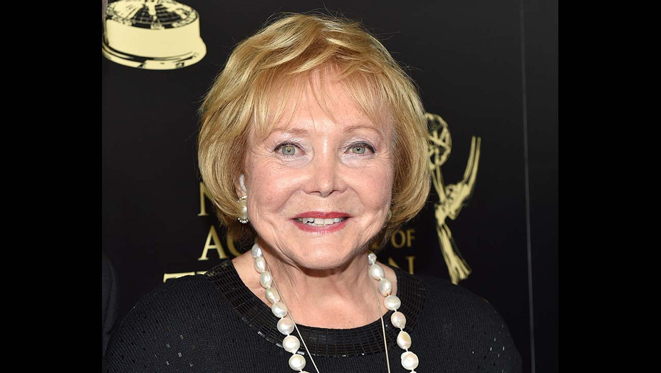 Lee Phillip Bell attends The 41st Annual Daytime Emmy Awards 2014- Getty -H 2020