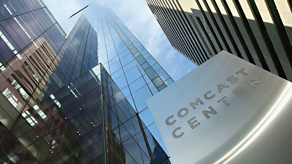Comcast Center in Philadelphia, headquarters of Comcast Cable 2015- Getty -H 2020