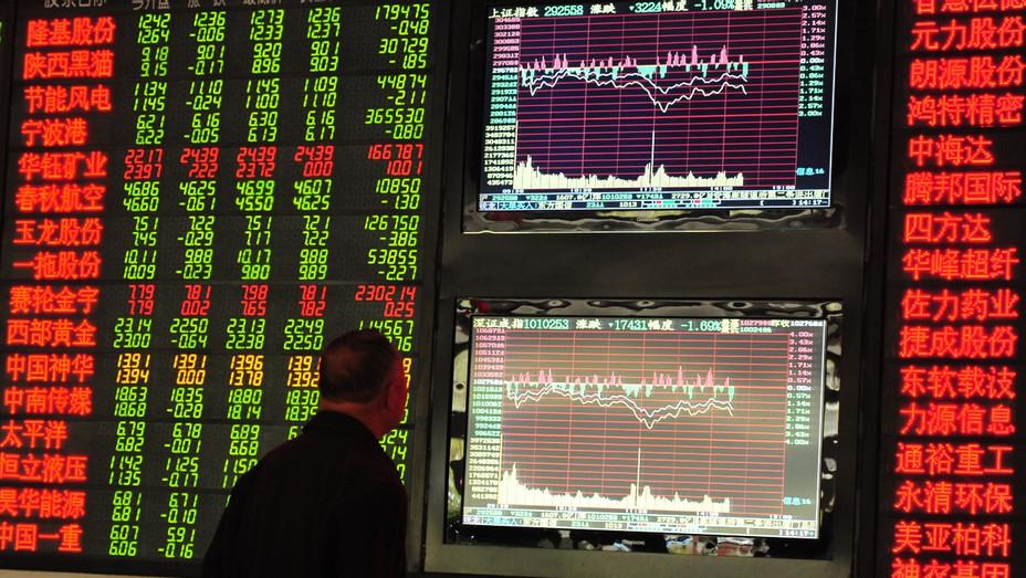 China Stock Market - Getty - H 2020