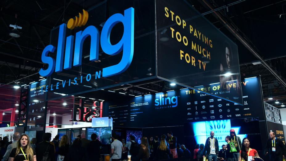 Sling TV - H - 2017