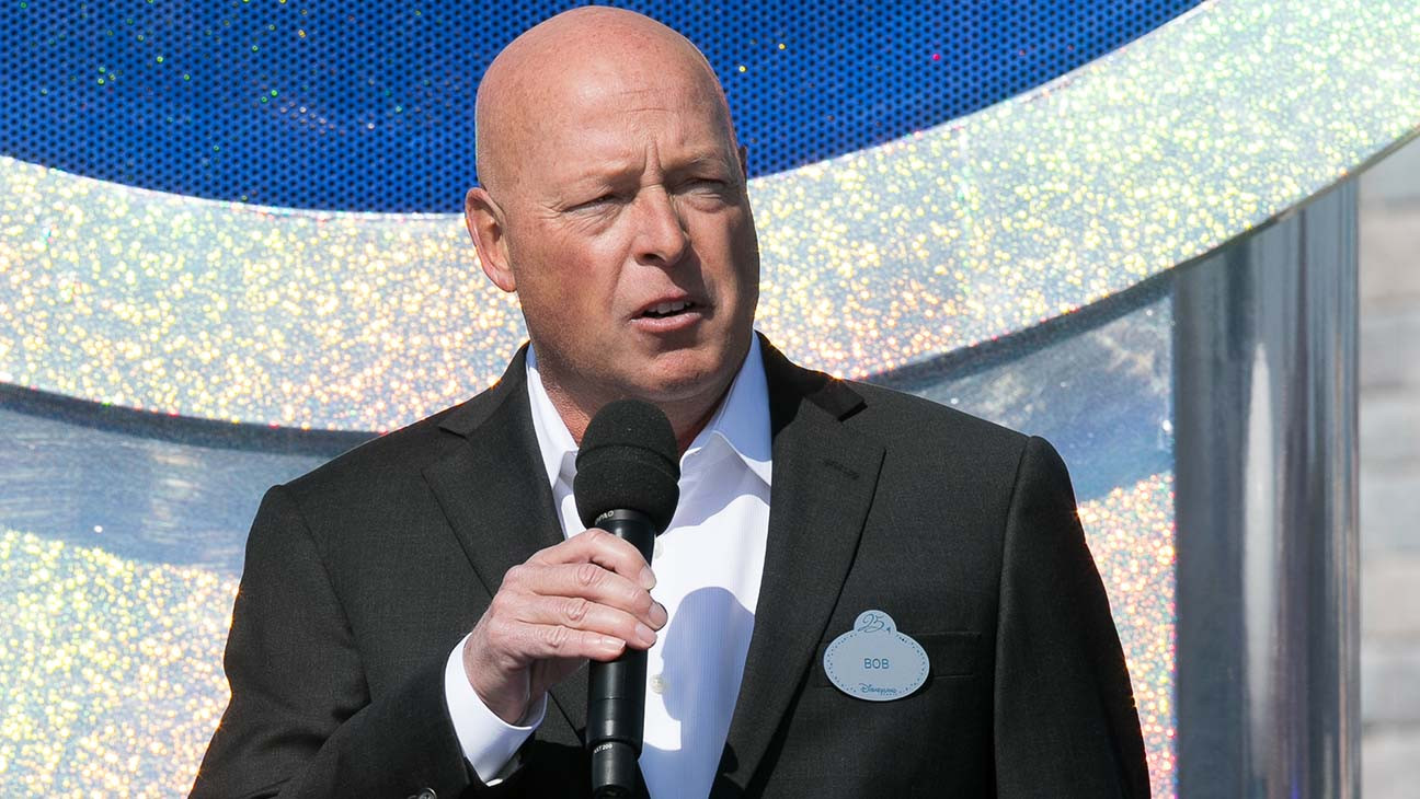 """Disney CEO Bob Chapek Calls Violence at U.S. Capitol a """"Sad and Tragic Day for Our Country"""""""